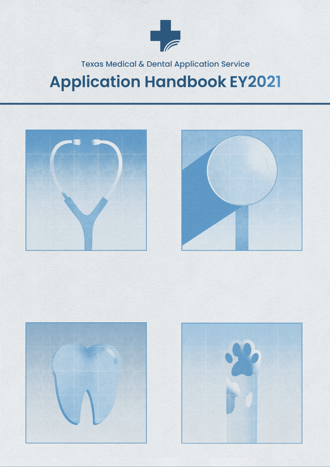 Application Handbook image